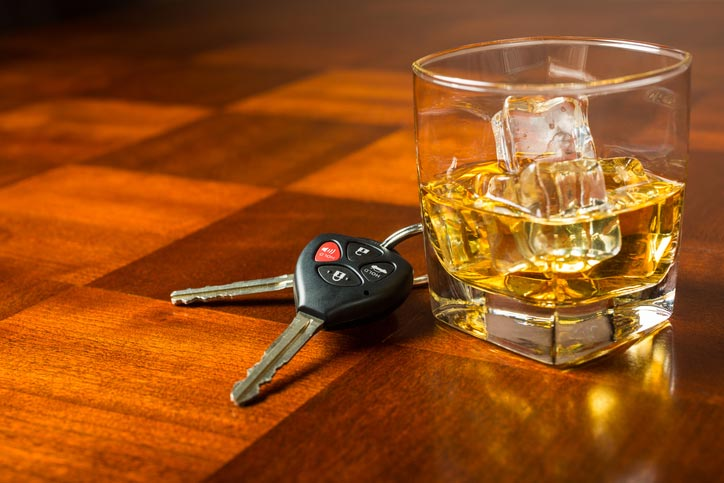 How Are Damages Calculated in a Drunk Driving Auto Accident?